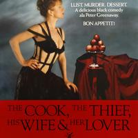 A szakács, a tolvaj, a feleség és a szeretője