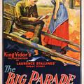 A nagy parádé (1925)