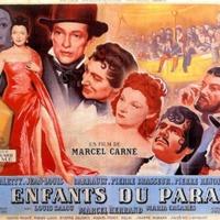 Szerelmek városa (1945)