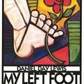 A bal lábam