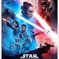Csillagok háborúja VII - VIII - IX (2019)