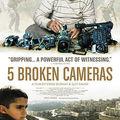 Öt törött kamera (2011)