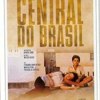 Központi pályaudvar (1998)