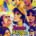 Amar Akbar Anthony (1977)