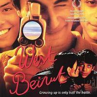 Nyugat-Bejrút (1998)