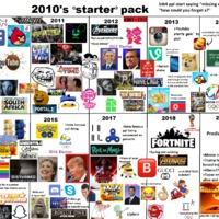 Ez történt a 2010-es években