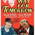Adj esélyt a holnapnak (1937)