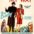 A magam útját járom (1944)