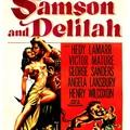 Sámson és Delila (1949)