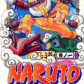 Képregény/sorozat: Naruto