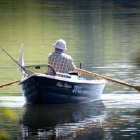 Horgászszezon!