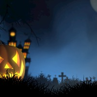 Halloween - Mindenszentek - Halottak napja