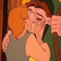 Quasimodo szomorú meséje