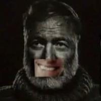 Hemingway mosolya