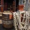 A hajókötelek története