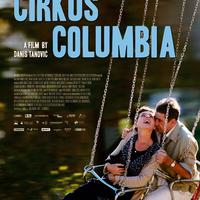 Cirkusz Kolumbia (Cirkus Columbia, 2010)