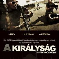 A királyság (The Kingdom, 2007)