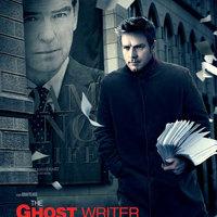 Szellemíró (The Ghost Writer, 2010)