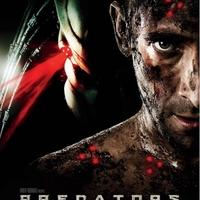 Ragadozók (Predators, 2010)