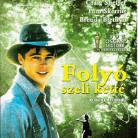 Folyó szeli ketté (A River Runs Through It, 1992)