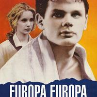 Európa, Európa (Europa Europa, Hitlerjunge Salomon, 1990)