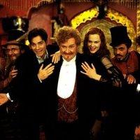 Baz Luhrmann - Moulin Rouge