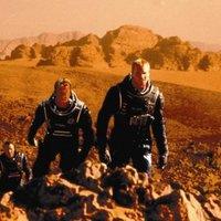 Anthony Hoffman - A vörös bolygó (Red Planet)