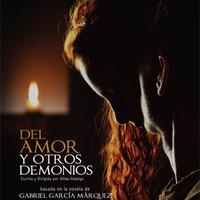 A szerelemről és más démonokról (Del amor y otros demonios, 2009)