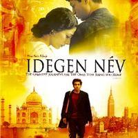Idegen név (The Namesake, 2006)