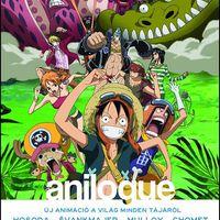 Anilogue 2010 - Nemzetközi Animációs Filmfesztivál
