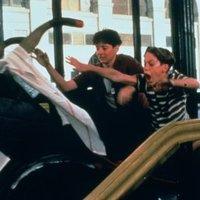 Egy valóban pokoli lecke (Sleepers - Pokoli lecke, 1996)