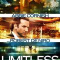 Csúcshatás (Limitless, 2011)