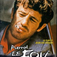 Poroló 27. - Bolond Pierrot (Pierrot le fou, 1965)