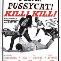 Poroló 29. - Faster, Pussycat! Kill! Kill! (1965)