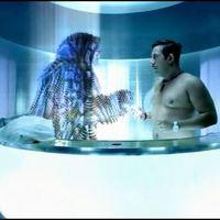 Az igazi scifi... (G.O.R.A., 2004)