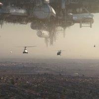 UFO Go Home! (District 9, 2009)