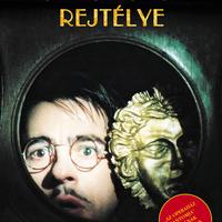 A sárga szoba rejtélye (Le mystere de la chambre jaune, 2003)