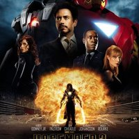 Vasember 2. (Iron Man 2., 2010)