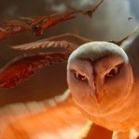 Az őrzők legendája (Legend of the Guardians: The Owls of Ga'Hoole, 2010)