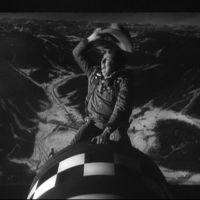 Poroló 7. - Dr. Strangelove, avagy hogyan tanultam meg, hogy nem kell félni a Dühöngő bikától...
