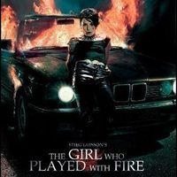 A lány, aki a tűzzel játszott (Flickan som lekte med elden, 2009)
