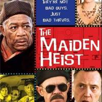 Műkedvelő műkincsrablók (The Maiden Heist, 2009)