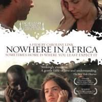 Hontalanul Afrikában (Nirgendwo in Afrika, 2001)