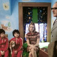 Wes Anderson - Tenenbaum, a háziátok