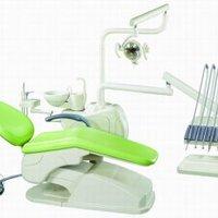 Fogorvoslás, fogorvosnál levés