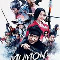 Mumon - The Land of Stealth