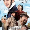 Seondal - The Man Who Sells the River