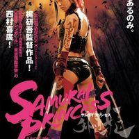 Samurai Princess