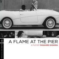 A Flame at the Pier
