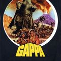 Gappa - The Triphibian Monster